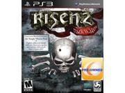 PRE-OWNED Risen 2: Dark Waters PS3