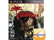 Pre-owned Dead Island Riptide  PS3