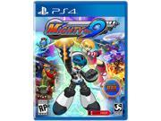 Mighty No.9 PlayStation 4