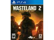 Wasteland 2: Director's Cut - PlayStation 4