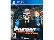 Payday 2 Crimewave PlayStation 4