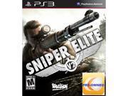 Pre-owned Sniper Elite V2 PS3