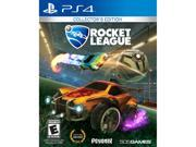Rocket League Collector s Edition PlayStation 4