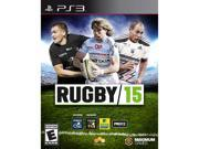 Rugby 15 PlayStation 3