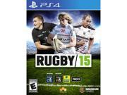 Rugby 15 PlayStation 4