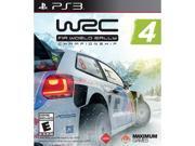 WRC 4 PlayStation 3