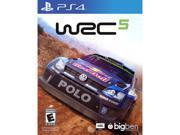 WRC 5 - PlayStation 4