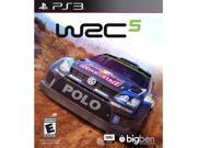 WRC 5 - PlayStation 3