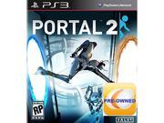 Pre-owned Portal 2  PS3