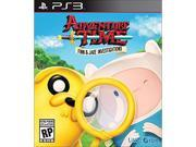 Adventure Time: Finn and Jake Investigations PlayStation 3