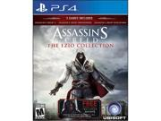 Assassin's Creed The Ezio Collection - PlayStation 4 9SIV00953T9442