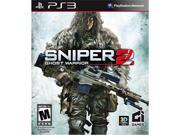 Sniper: Ghost Warrior 2 PlayStation 3