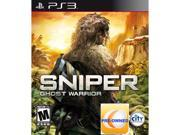 Pre-owned Sniper Ghost Warrior PS3