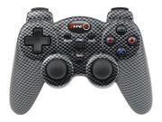 dreamGEAR TYPE 6 2.4 GHz Wireless Controller for PS3