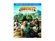 Journey 2: The Mysterious Island (DVD + UV Digital Copy + Blu-ray) 9SIAA763US5673