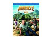 Journey 2: The Mysterious Island (DVD + 3D + UV Digital Copy + Blu-ray) 9SIA0ZX0YS5026