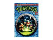 Teenage Mutant Ninja Turtles II-The Secret of the Ooze (DVD / ENG / 25th Anniv. O-Sleeve) 9SIADE46A27042
