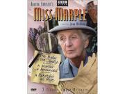 Miss Marple Mysteries