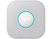 Nest Protect 2nd Gen Smoke + Carbon Monoxide Alarm (Battery)