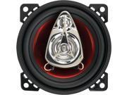 BOSS AUDIO 3-Way Speaker CH4230