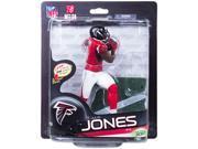 McFarlane Toys NFL Series 33 Julio Jones Falcons (6 Inch Figure) 9SIA0196Y10402