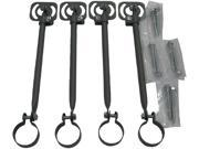 DIRECTV SHRTMPBRACE Short Mono Pole Brace for KaKu ODU (4 pack)