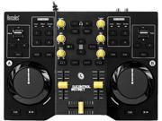 Hercules 4780762 DJControl Instinct for iPad Plug and Mix on whatever you want: iPad, Mac or PC