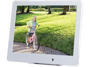 "ViewSonic VFD820-70 8"" 800 x 600 Digital Photo Frame"