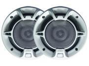 "Jensen JS652 6.5"" 75 Watts Peak Power 2-Way Speakers"