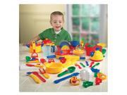 LEARNING RESOURCES LER9157 Pretend & Play Kitchen Set