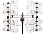 Antennas Direct DB8e Multi-Directional Ultra Long Range Outdoor DTV Antenna
