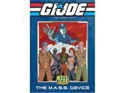 G.I. Joe: A Real American Hero -  Mass Device 9SIA0ZX0TN6641