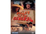 A Bullet For The General Gian Maria Volonte, Klaus Kinski, Lou Castel Synopsis: Mexican bandit brothers lure a U.S. mercenary to join their revolution, complicated by an assassination plot. Format: DVD Color: Color Rating: Not Rated Genre: Western Runtime: 120 Year: 1967 Director: Damiano Damiani