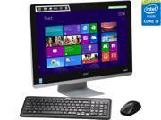 """Acer All-in-One Computer Aspire AZ3-710-UR51 Intel Core i3 4170T (3.20 GHz) 6 GB DDR3 1 TB HDD 23.8"""" Windows 8.1"""
