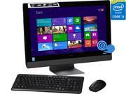 """Acer All-in-One Computer Aspire AZ3-615-UB1E Intel Core i3 4160T (3.10 GHz) 8 GB DDR3 2 TB HDD 23"""" Touchscreen Windows 8.1"""