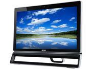 Acer All in One Computer Aspire AZS600G UW10 Intel Core i3 3rd Gen 3220 3.30 GHz 6 GB DDR3 1 TB HDD 23 Windows 8