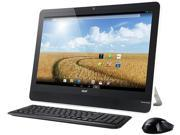 Acer All-in-One Computer DQ.STPAA.001 Celeron J1850 (2.0 GHz) 2 GB DDR3 500 GB HDD 21.5