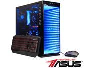 ABS Desktop Configurator Powered By ASUS - PBA001 - Intel X99 N82E16883102159