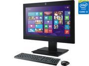 """Acer Veriton Z2660G All-in-One Desktop Computer – 19.5"""" Display Intel Core i3-4150T 3 GHz 4GB DDR3 500GB HDD Windows 7 Professional - DQ.VK5AA.001"""