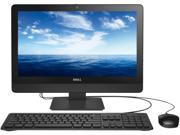 "DELL All-in-One PC Inspiron 3048 (i3048-2286BLK) Pentium G3240T (2.7GHz) 4GB DDR3 1TB HDD 20"" Windows 8.1 64-Bit"