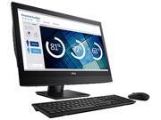 "DELL All-in-One Computer OptiPlex 7440 Intel Core i5 6th Gen 6500 (3.20 GHz) 4 GB 500 GB HDD 23.8"" Windows 10 Pro 64-Bit"