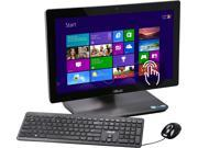 "ASUS All-in-One PC ET2300INTI-B022K Intel Core i5 3330 (3.00 GHz) 8 GB DDR3 1 TB HDD 23"" Touchscreen Windows 8"