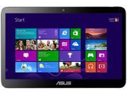 Asus ET1620IUTT-B015Q All-in-One Computer - Intel Celeron J1900 2 GHz - Desktop - Black
