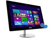 "ASUS Intel Core i5 4200U (1.60GHz) 8GB DDR3 1TB HDD 23"" Touchscreen All-in-One PC Windows 8.1 64-Bit ET2322IUTH-01"