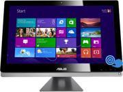 "ASUS All-in-One PC ET2230IUT-C1 Pentium G3240 (3.1GHz) 4GB DDR3 1TB HDD 21.5"" Touchscreen Windows 8.1 64-Bit"