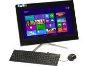 """Lenovo All-in-One PC C440 (57315616) Pentium G2030 (3.00 GHz) 4 GB DDR3 1 TB HDD 21.5"""" Touchscreen Windows 8"""