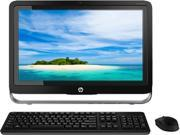 "HP Business Desktop ProOne 400 G1 All-in-One Computer - Intel Pentium G3450T 2.90 GHz 4GB DDR3 500GB HDD 21.5""- Desktop"