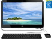 "HP All-in-One Computer Pavilion 23-G219 Intel Core i3 4150T (3.0 GHz) 6 GB DDR3 1 TB HDD 23"" Windows 8.1 64-Bit"