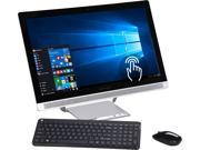 HP All-in-One PC Pavilion 24-b010 A9-Series APU A9-9410 (2.90 GHz) 8 GB DDR4 1 TB HDD 23.8