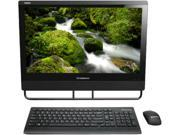 Lenovo ThinkCentre M93z 10AD002RUS All-in-One Computer - Intel Core i7 i7-4790S 3.20 GHz - Desktop - Business Black
